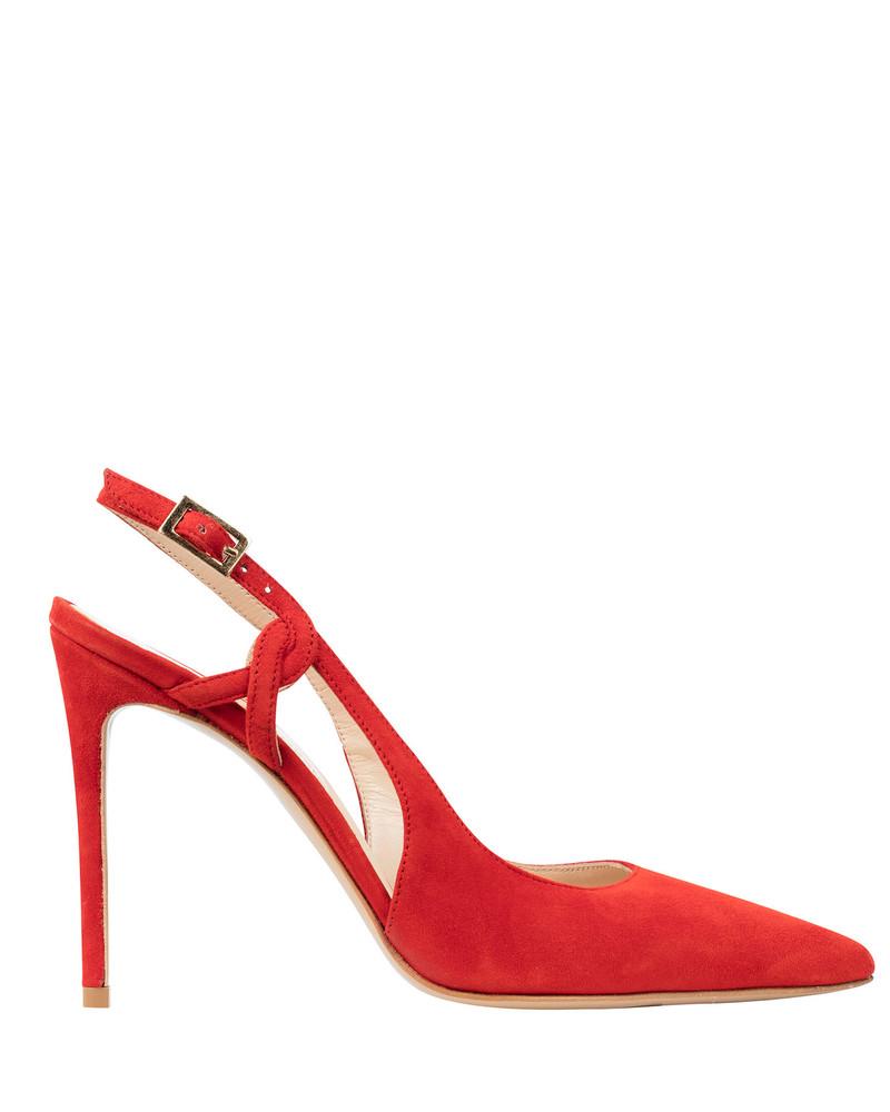 Bianca Buccheri 8010bb Mira Red