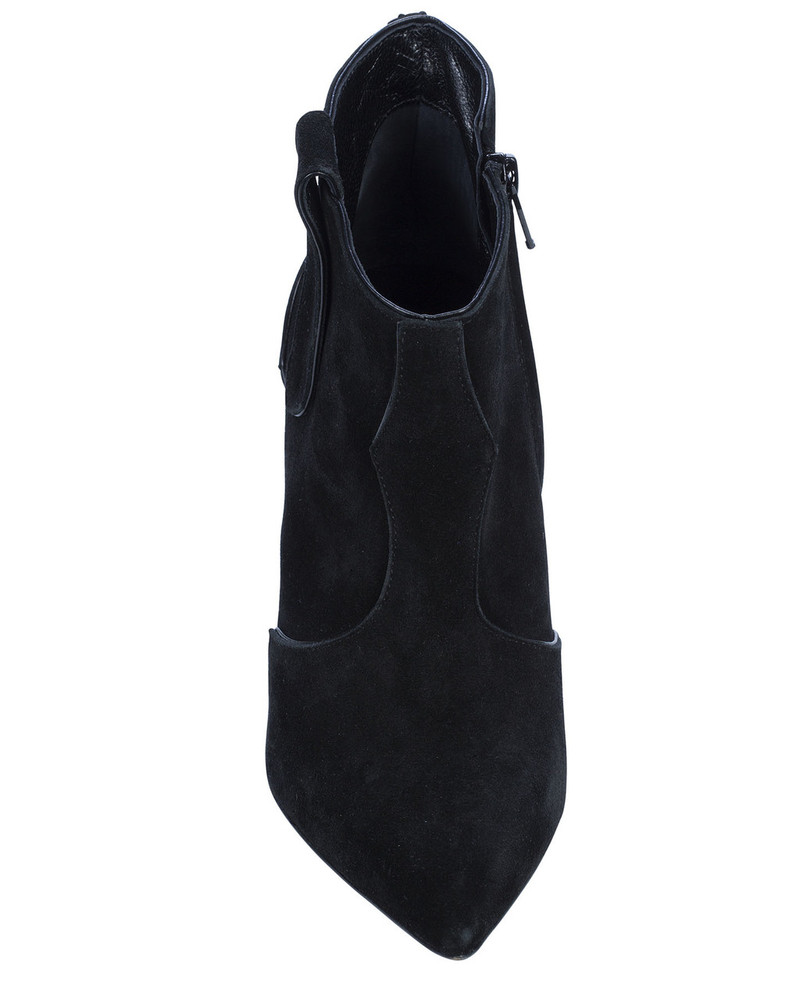 Bianca Buccheri 1174Bb Patino Boot Black