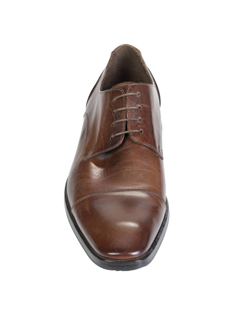Morandi 2890m Mens Lace Up Tan