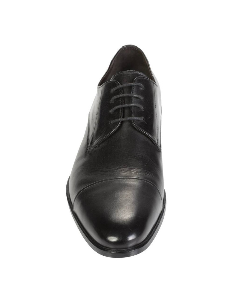 Morandi 3350m Sella Lace Up Black