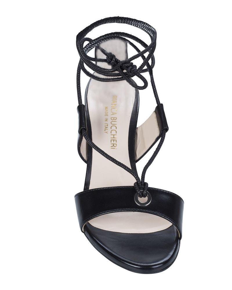 Bianca Buccheri Assia Sandal Black