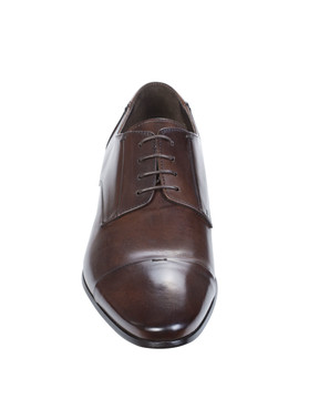 Morandi Dino Shoe Brown