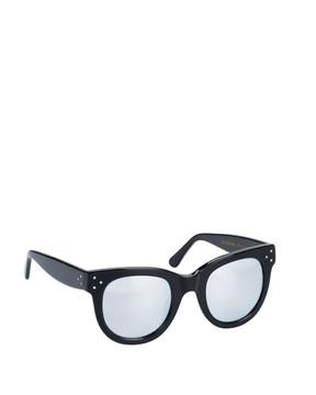 Spektre SY05Fs Nerina Sunglasses Black side view