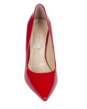 Bianca Buccheri 9551bb Adriana Pump Red
