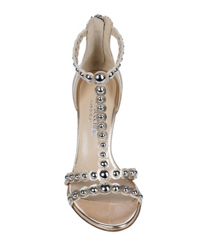 Bianca Buccheri Messina Sandal Rose Gold