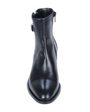 Bianca Buccheri EP18bb Malou Boot Black