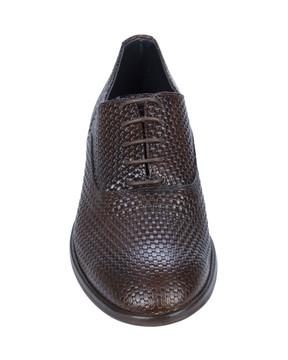 +2 Sergio Shoe Tan