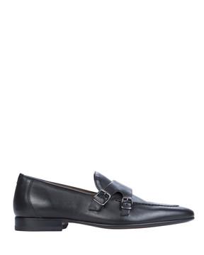 Morandi 1407m Niccolo Shoe Black