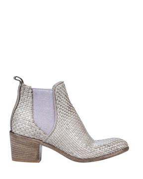 Bianca Buccheri 6452bb Eliana Boot Grey