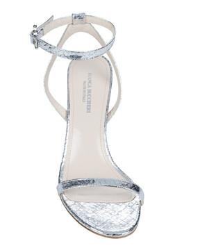 Bianca Buccheri Rapallo Sandal Silver