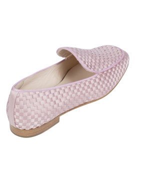 Bianca Buccheri Romina Loafer Pink