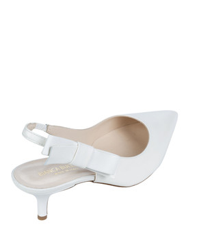 Bianca Buccheri Sweet Pump White