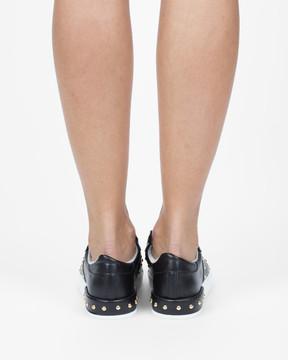 Méliné Isso Sneaker Black