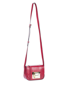 Gianni Chiarini Delfina Bag Red