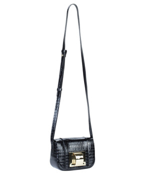 Gianni Chiarini Delfina Bag Black