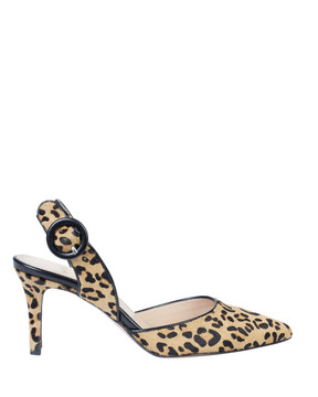 Bianca Buccheri Ramona Pump Animal