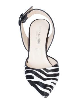 Bianca Buccheri Marine Pump Zebra