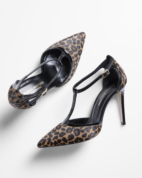 Bianca Buccheri Ivy Pump Animal