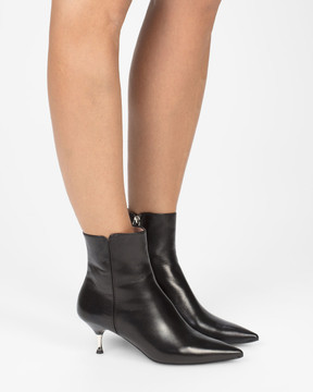 Bianca Buccheri Oxford Boot