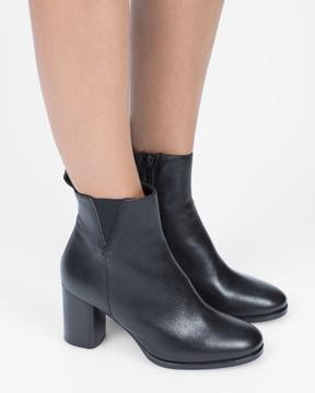 Bianca Buccheri Heidi Boot Black