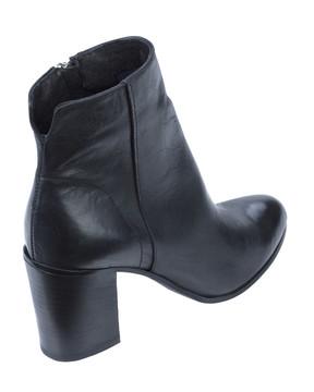 Bianca Buccheri Musa Boot Black