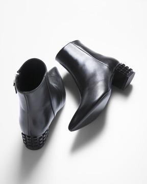 Bianca Buccheri Prasio Boot Black