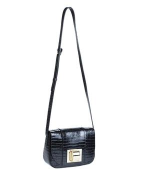 Gianni Chiarini Delfina Bag Black Large