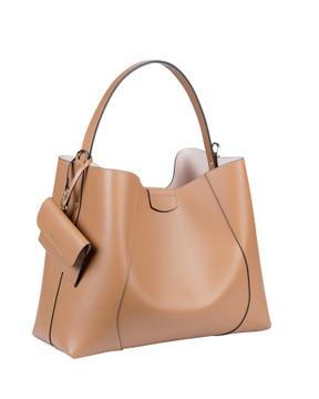 Loristella 2225L Becky Bag TAN
