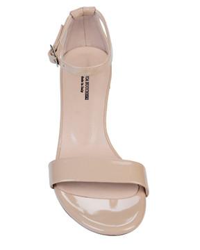 Bianca Buccheri Lanza Sandal Nude