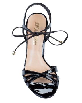 Bianca Buccheri Savina Sandal Black