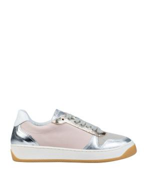 Bianca Buccheri Elysees Sneaker Blush/Silver