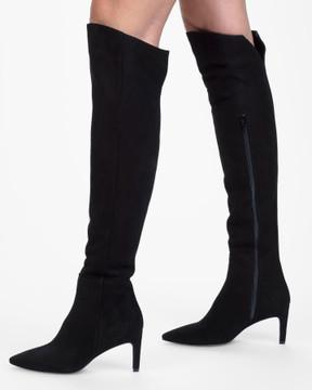 Bianca Buccheri Malizia Boot Black