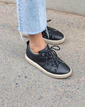 Bianca Buccheri Alba Sneaker Black