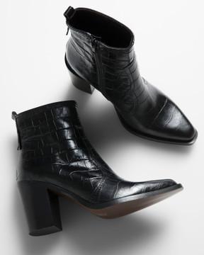 Bianca Buccheri Savona Boot Black