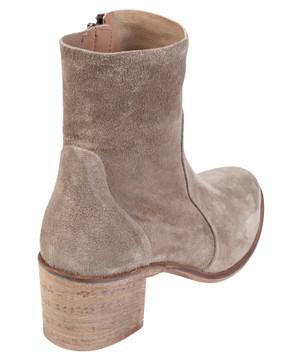 Bianca Buccheri Josefina Boot Taupe