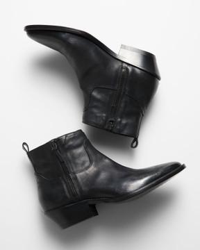 Bianca Buccheri Marisol Boot Black