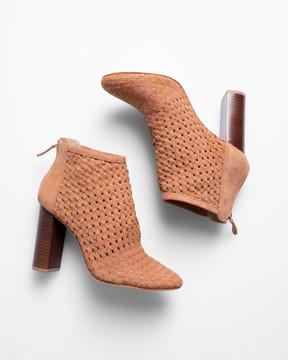 Bianca Buccheri Alessia Boot Camel
