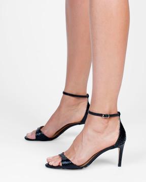 Liliana Black Sandals