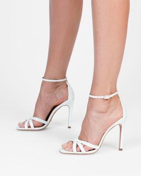Milana White Sandals
