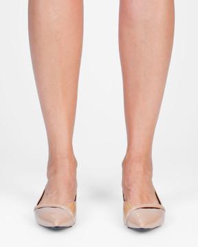 Marissa Nude Flats