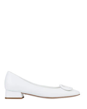 Bianca Buccheri 3446bb Analia Cream Flats
