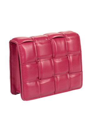 5867lc Kesty Clutch Red