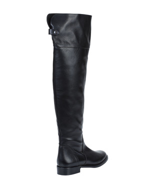 Bianca Buccheri Fairen Boot Black