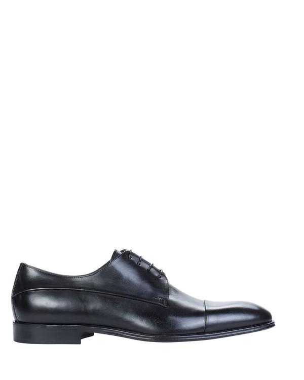 Morandi Angelo Shoe Black