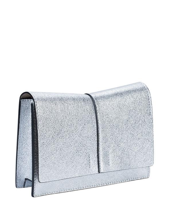 Gianni Chiarini BS5600gc Gigi Bag Silver