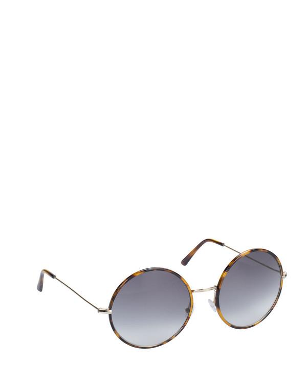 Spektre YK01Bs Alegra Sunglasses Tortoise side view