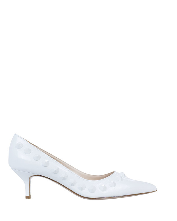 Bianca Buccheri INGRIDbb Ingrid Pump White side view