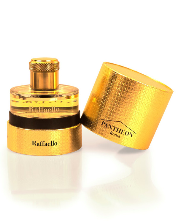 Pantheon Raffaello