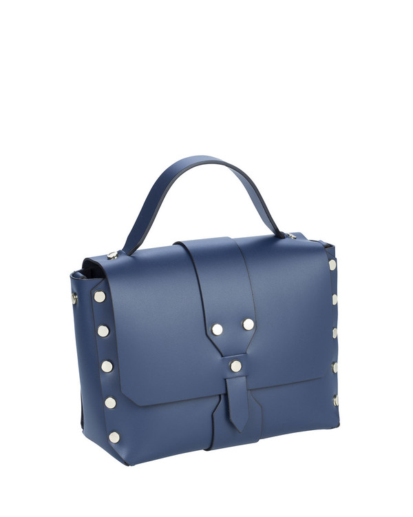Bianca Buccheri 92145lc Olbia Bag Blue