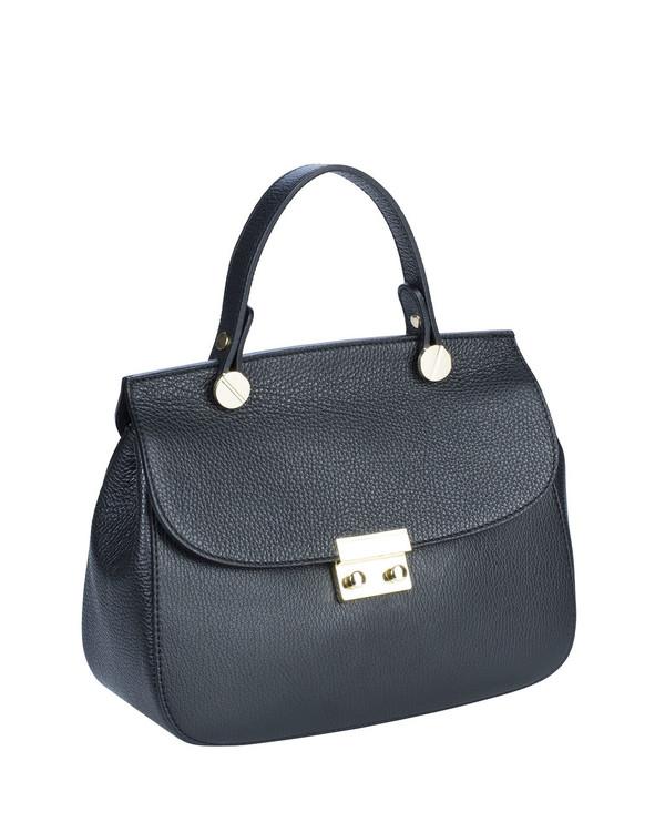 Bianca Buccheri 91822lc Puglia Bag Black